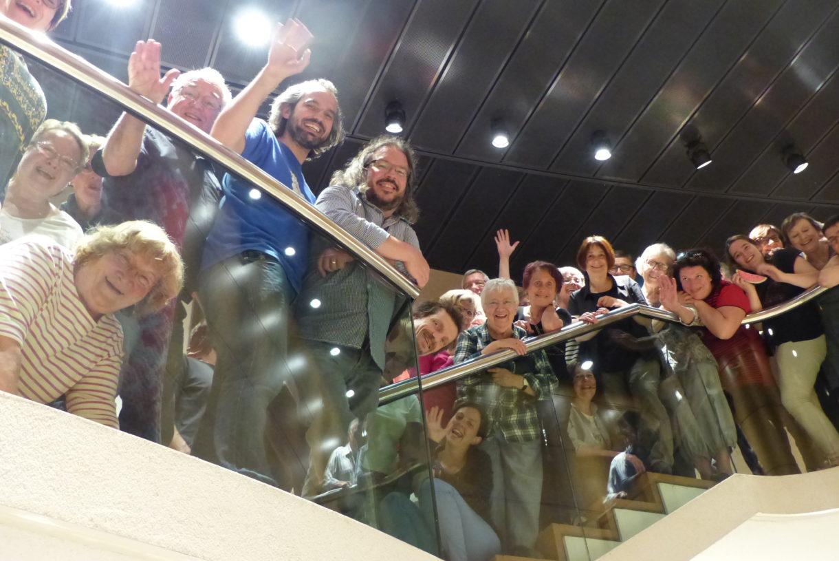 Ensemble choral de Joigny